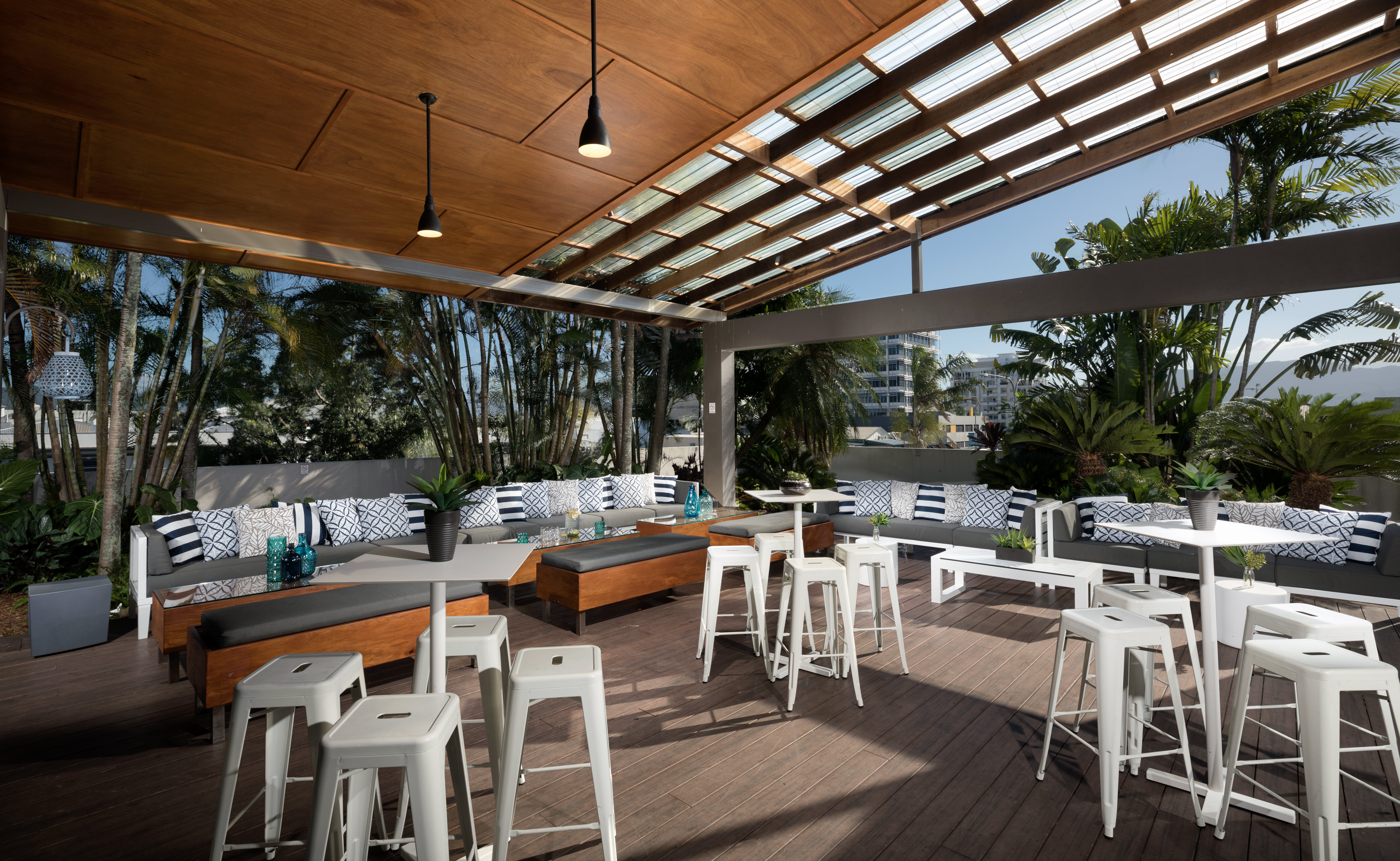 Rydges plaza cairns venue hire enquire and book today