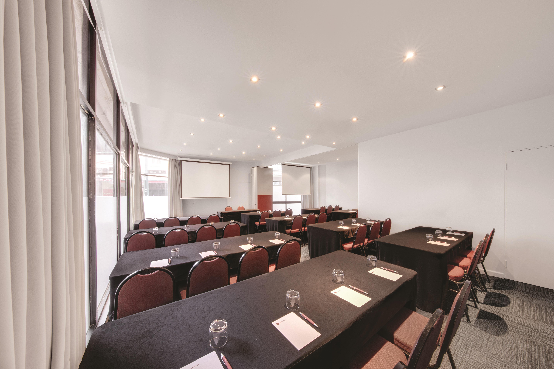 Rendezvous Hotel Sydney Central Venue Hire Enquire And