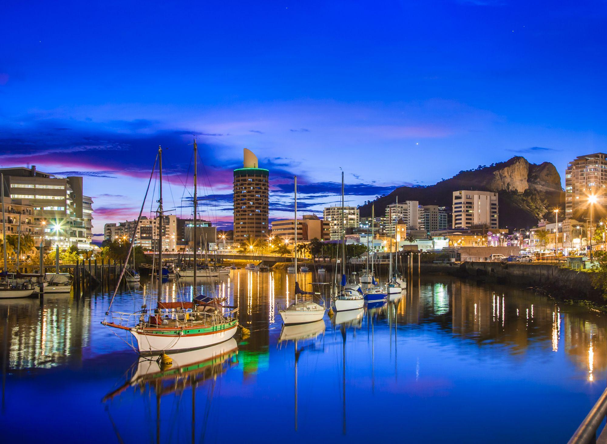 Hotel Grand Chancellor Townsville Venue Hire Enquire Today